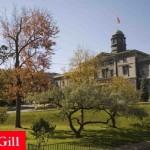 Fransız Lisesi öğrencileri için McGill University hayal değil!