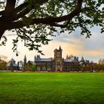University of Toronto Başvuru Koşulları