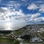 Geleceğiniz Burada; University of British Columbia
