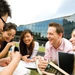 KGIC'de Türkiye'den gelen öğrencilere özel, avantajlı dil eğitimi