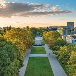 UBC – University of British Columbia