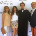 University of Toronto'da Mühendislik Öğrencisi Olmak