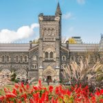 University Of Toronto Başvuru Koşulları 2018