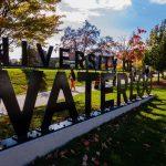 University of Waterloo Mühendislik Programları ve Başvuru Koşulları