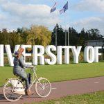 University of Twente Başvuru Koşulları