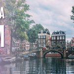 HOLLANDA'DA ÜNİVERSİTE EĞİTİMİ